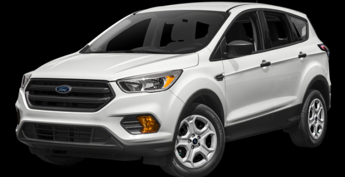 2018 Ford Escape – Arrives in the Coming Period