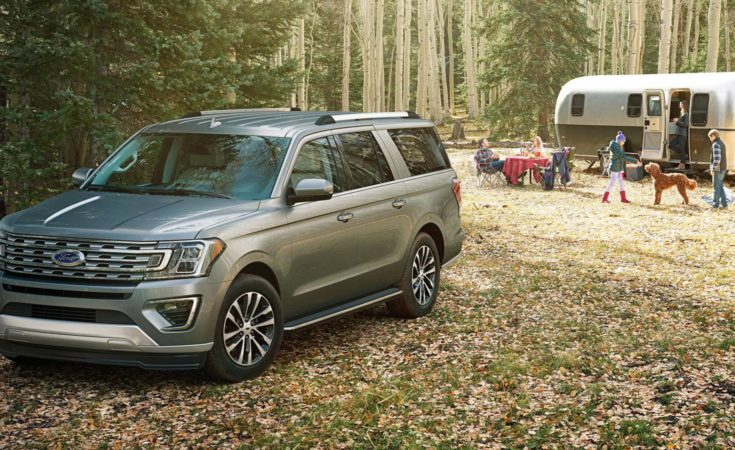 2018 Expedition Release Date >> 2018 Ford Expedition Platinum Release Date Price