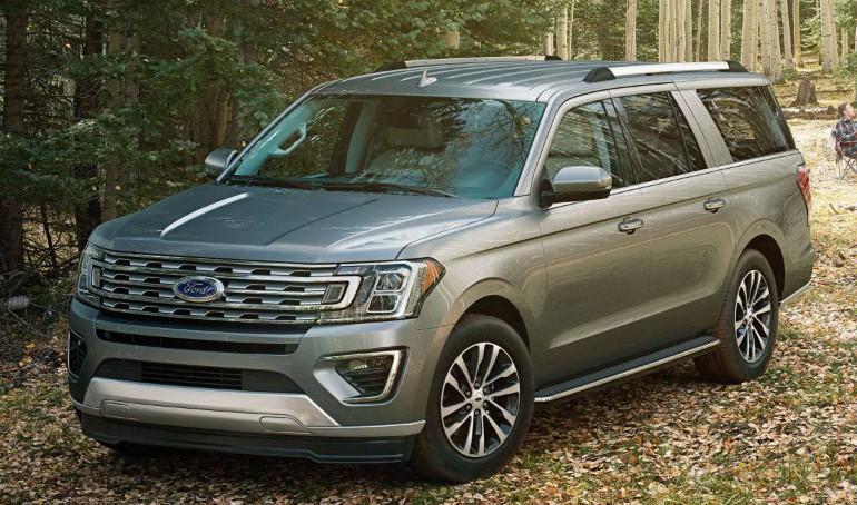 2018 Ford Expedition Price, Specs, Interior, Exterior