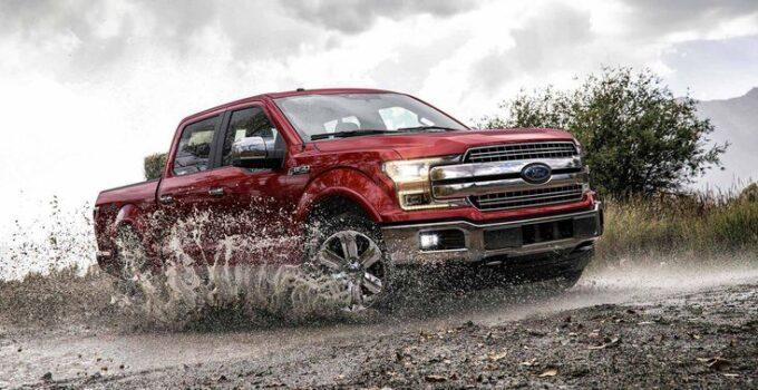 2018 Ford F-150 – First Impressions