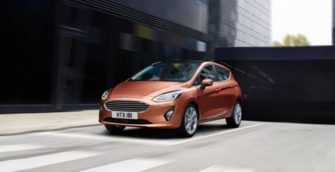 2018 Ford Fiesta – Design and Specs