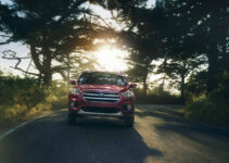 2018 Ford Kuga – Is a Compact Crossover
