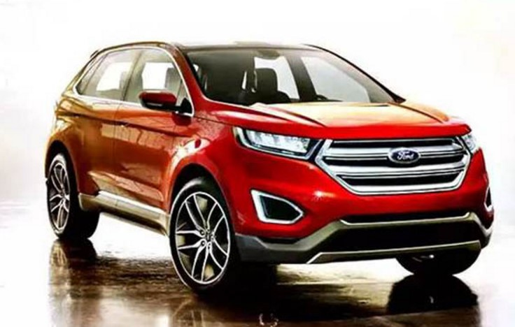 2018 ford kuga price specs release date interior. Black Bedroom Furniture Sets. Home Design Ideas