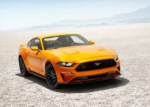 2018 Ford Mustang Convertible – The Largest Change It Looks