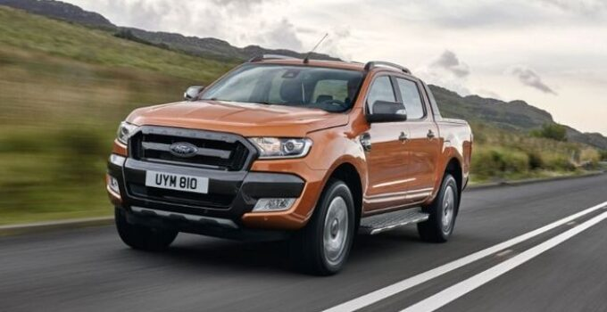 2018 Ford Ranger – Has Been Finally Confirmed