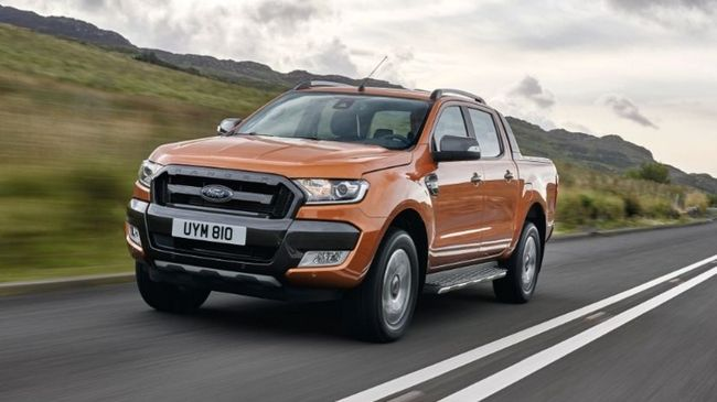 2018 Ford Ranger * Release date * Price * Specs * Interior