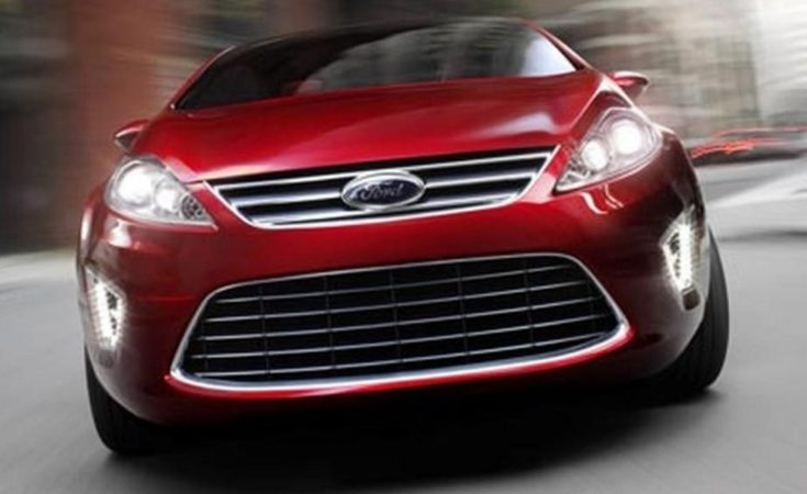 2018 Ford Verve Release Date Price Specs Engine