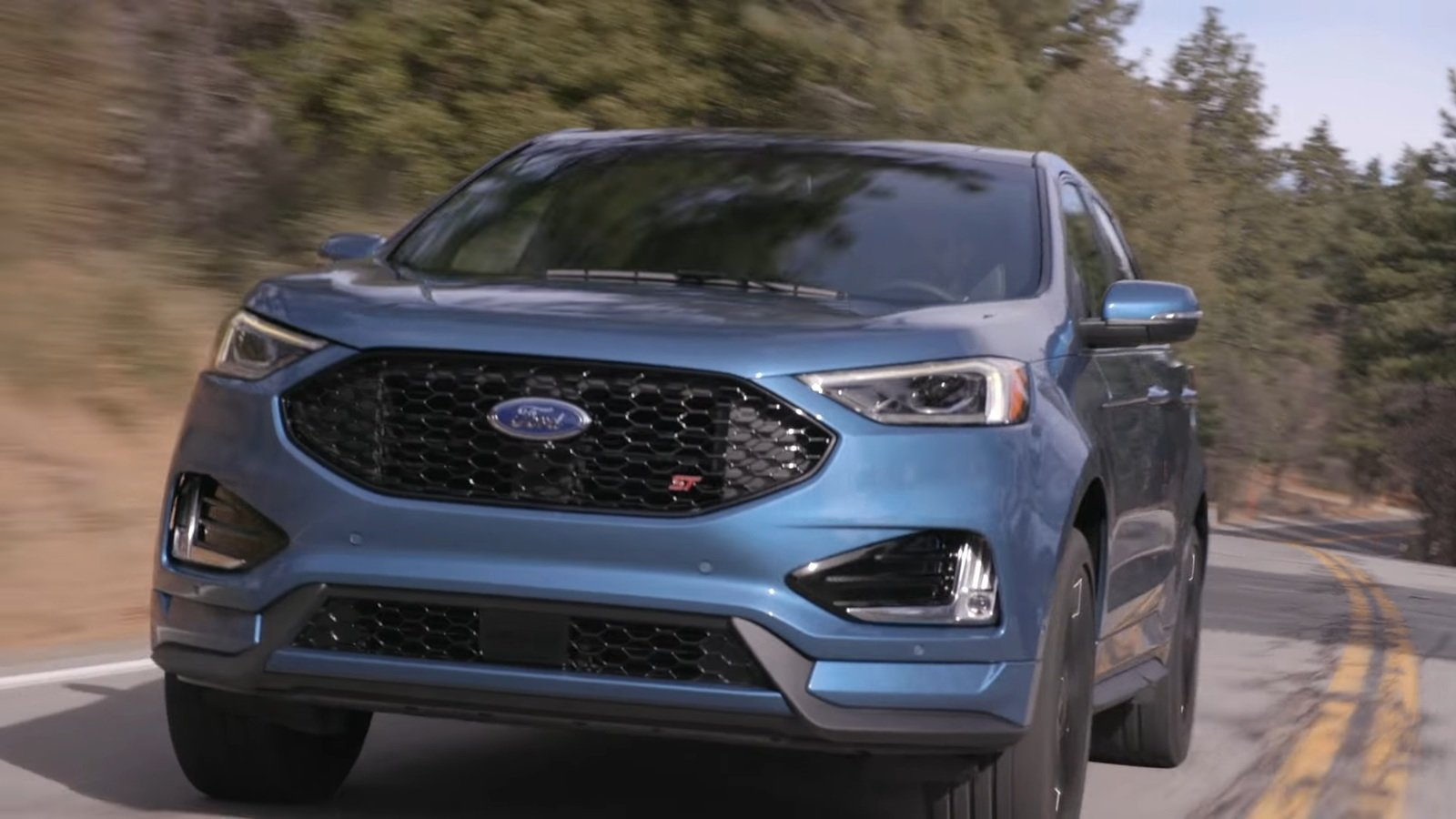 ford edge price release date specs interior design review