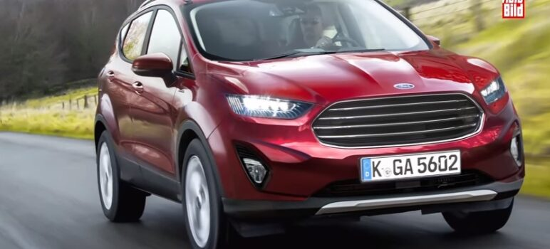 2019 Ford Kuga – Angel (PHEV) and Devil (RS) on Same Shoulders – 2021 Review