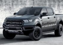 2019 Ford Ranger – Design and Specs