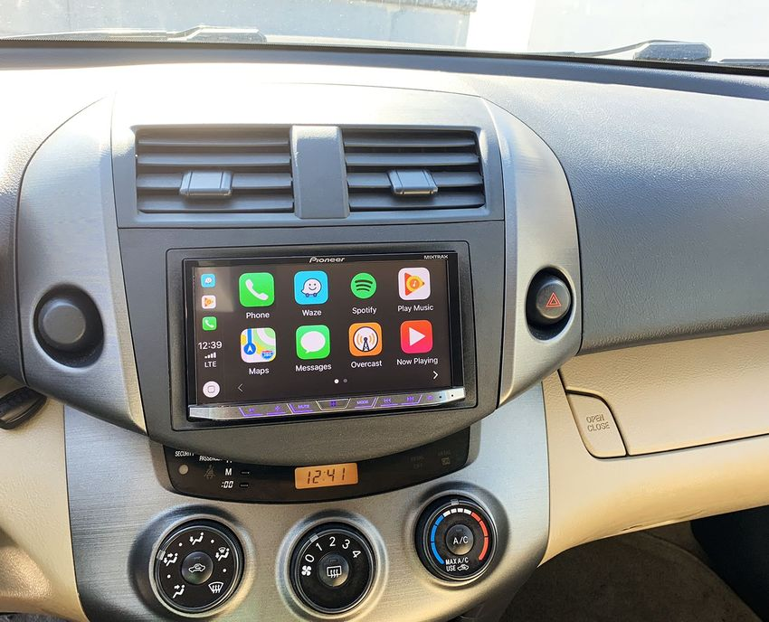 Best Android Head Unit for Your Car