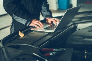 5 Things You Need Know About Car Diagnostic Testing