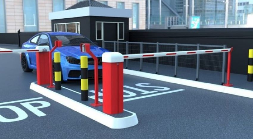 The Real Benefit Of Car Park Barriers In Your Business