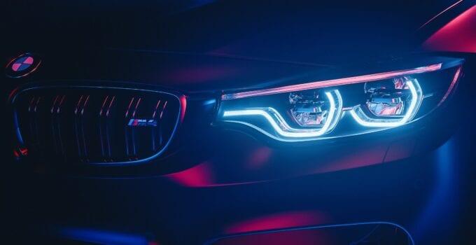 5 Ways to Improve Your Car's Headlight Performance