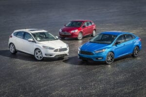 Which Ford Should You Buy as Your First Car