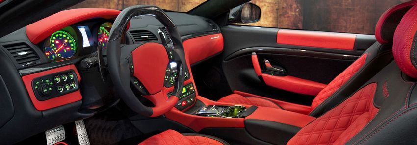 Must-Have Car Interior Accessories for Summer