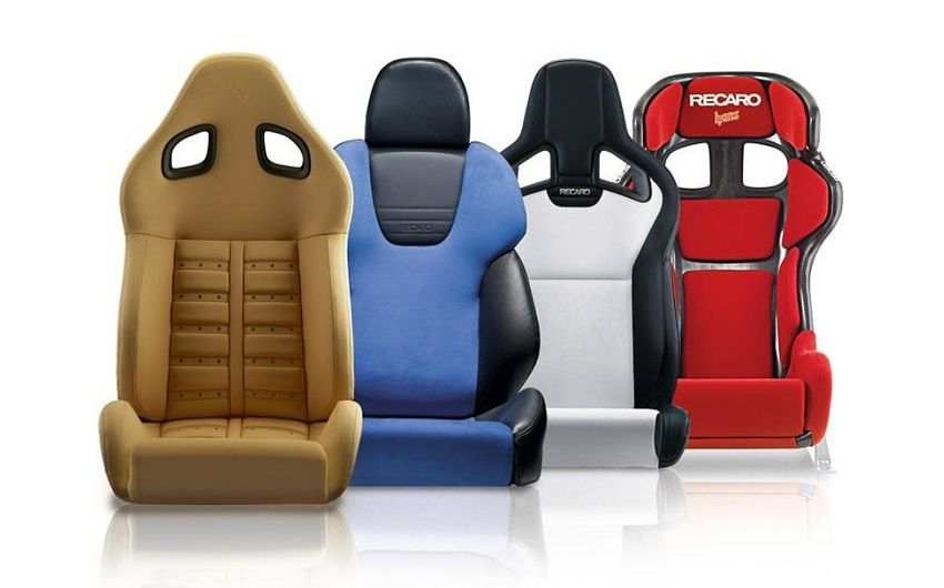 Tips for Buying the Right Racing Seat