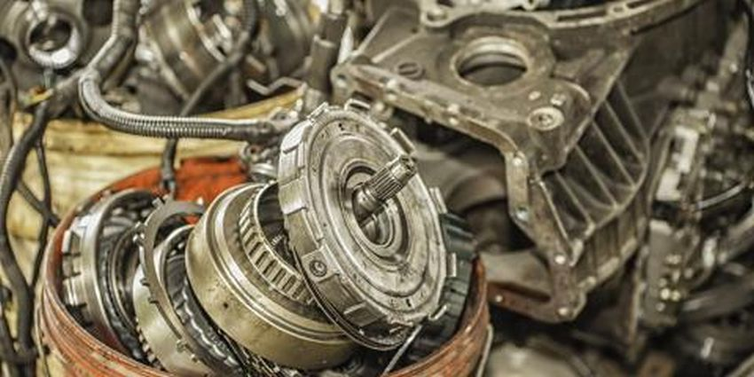 Why You Should Buy Used Auto Parts