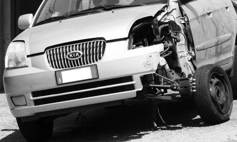 5 Tips To Get More Money For Wrecked Car