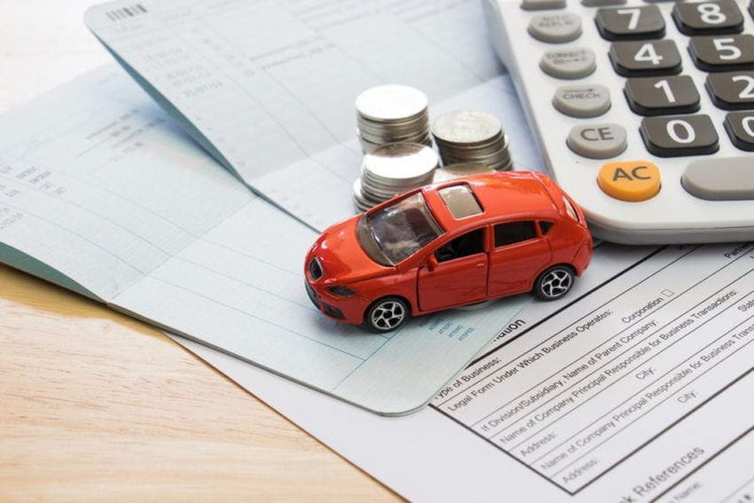 5 Auto Insurance Companies for You to Choose From