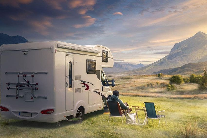 7 Best Spots for Parking Your RV in Canada